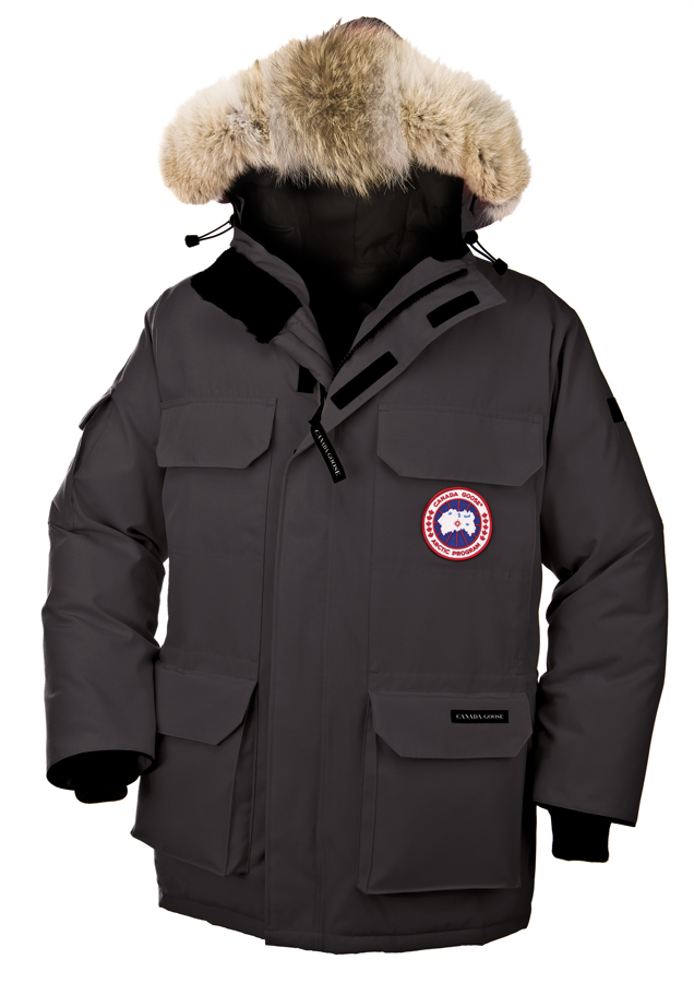 f5407aad835 Down Parka - for the ultimate warmth while watching the Northern Lights!