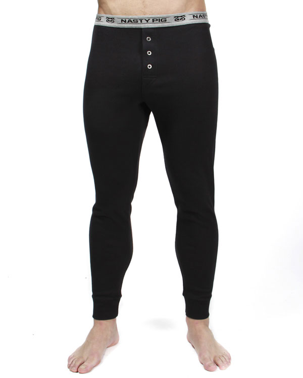 best material for long underwear